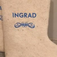 Валенки подарок Ingrad