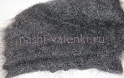 пуховый платок 2