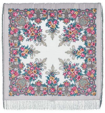 платок рококо
