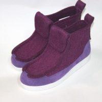 валеши марево фиолетовые